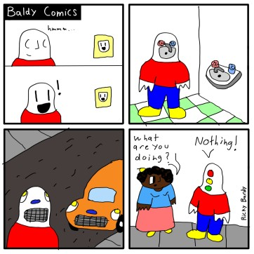 baldy-comics-68-baldy-makes-faces