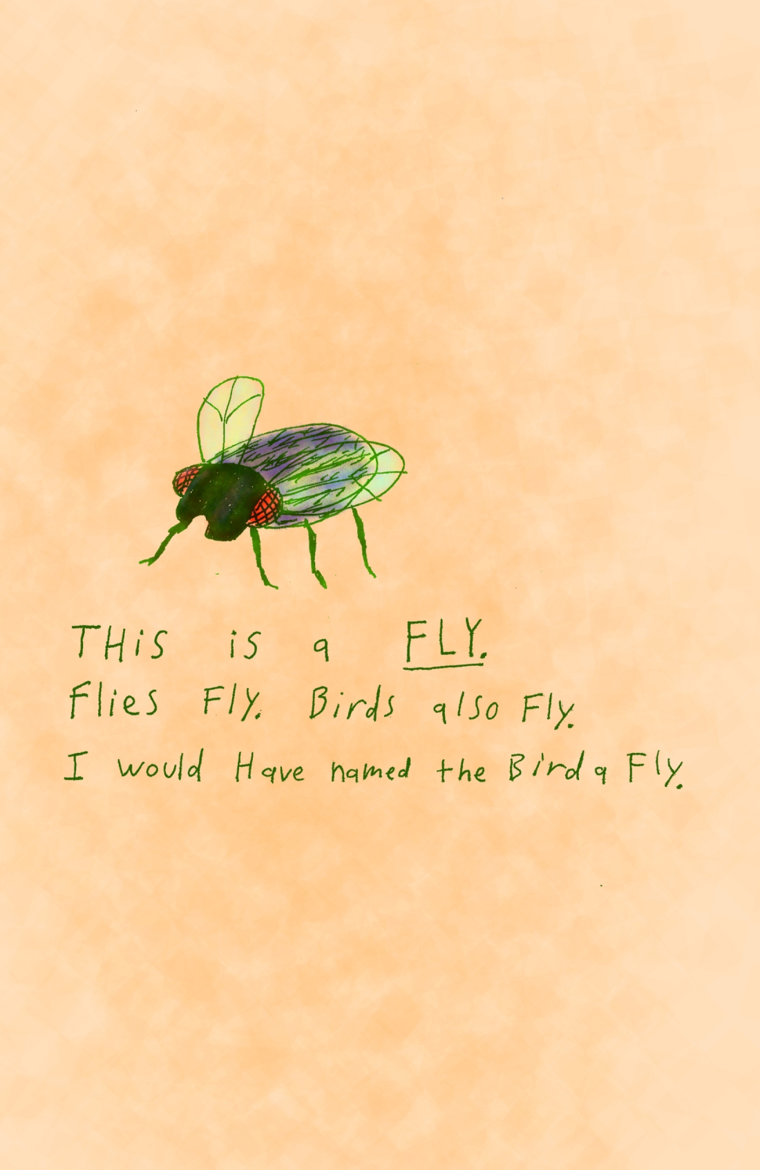 bugs pg 1 c