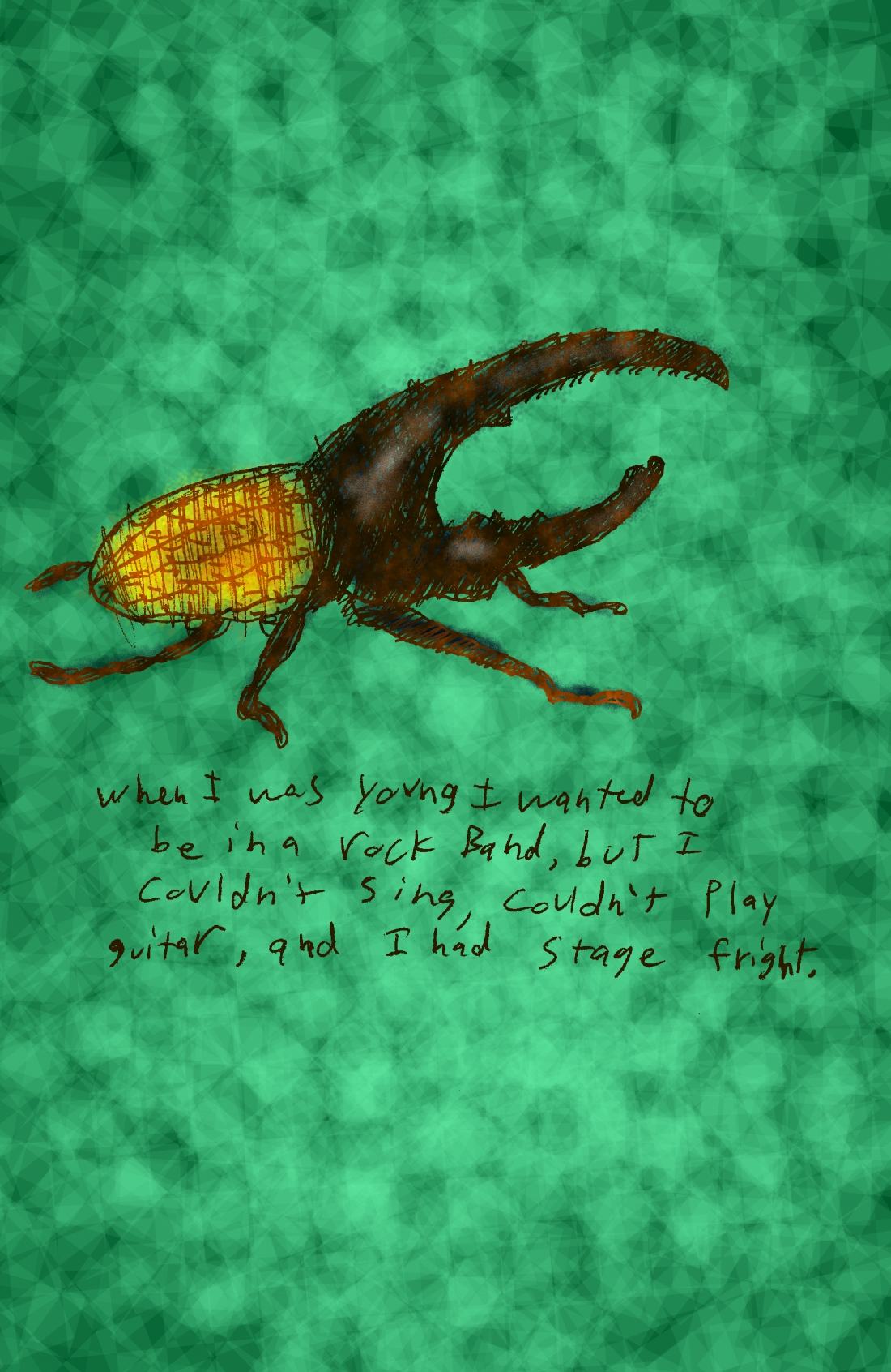 bugs pg 17 c