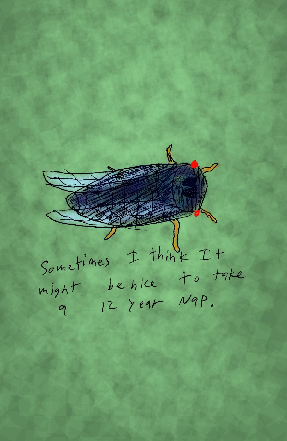 bugs pg 19 c