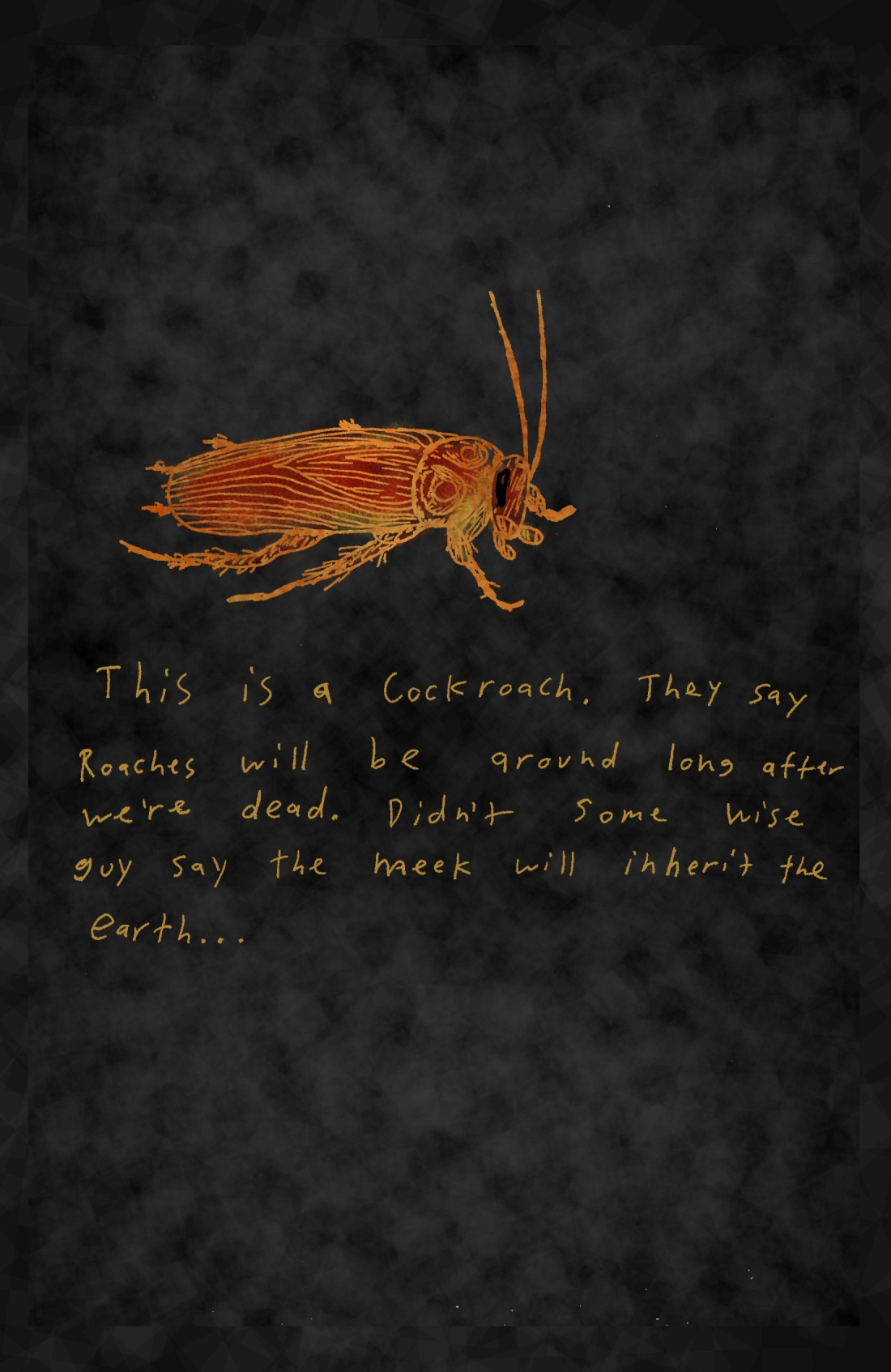 bugs pg 21 c